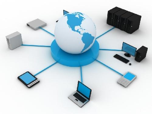 آموزش Network